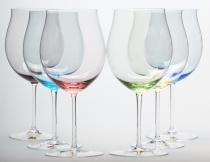 Sklenice na červené víno Asort 960 ml