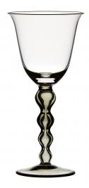 Sklenice na bílé víno SNĚHULÁK Smoke 200 ml